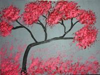 Little Cherry Blossom