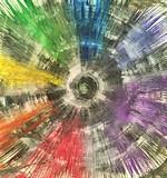 Spin Art 22