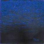 Transition in Blue